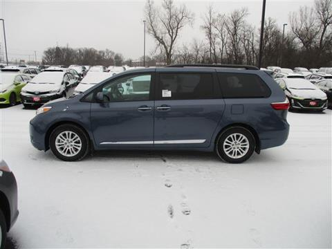 Toyota Sienna For Sale In South Dakota