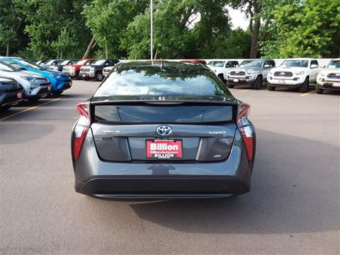 2018 Toyota Prius For Sale In Sioux Falls, SD