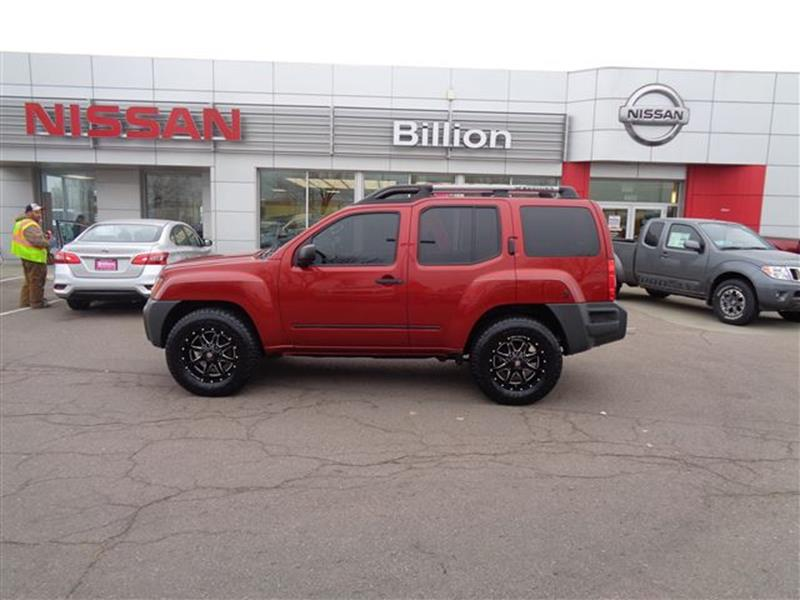 Nissan Xterra For Sale In South Dakota Carsforsale Com