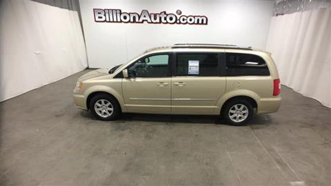 2012 Chrysler Town and Country for sale in Sioux Falls, SD