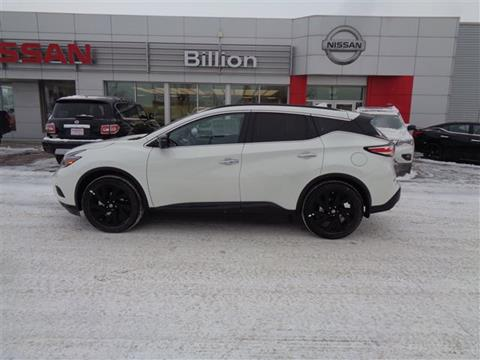 Awesome 2018 Nissan Murano For Sale In Sioux Falls, SD