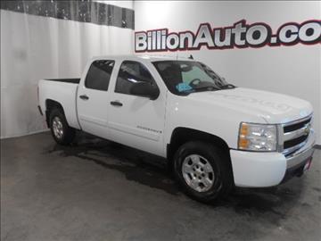 2007 Chevrolet Silverado 1500 for sale in Sioux Falls, SD