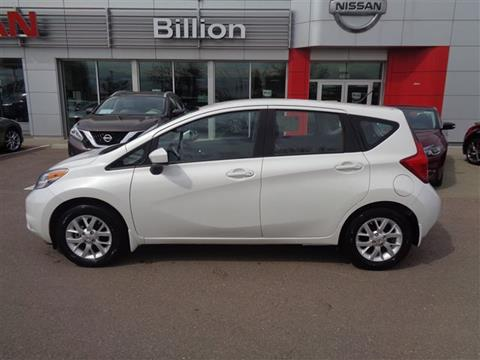 2015 Nissan Versa Note For Sale In Sioux Falls, SD