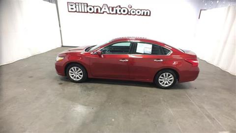2016 Nissan Altima for sale in Sioux Falls, SD
