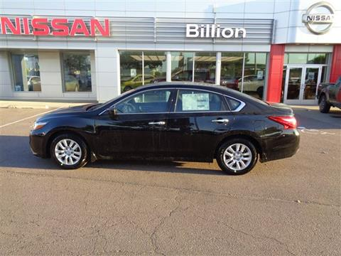 2017 Nissan Altima for sale in Sioux Falls, SD