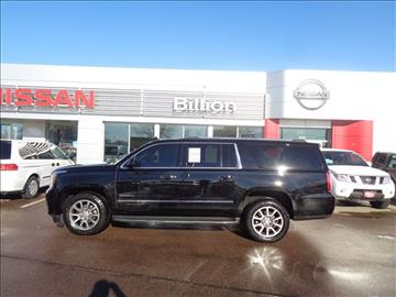 2016 GMC Yukon XL for sale in Sioux Falls, SD