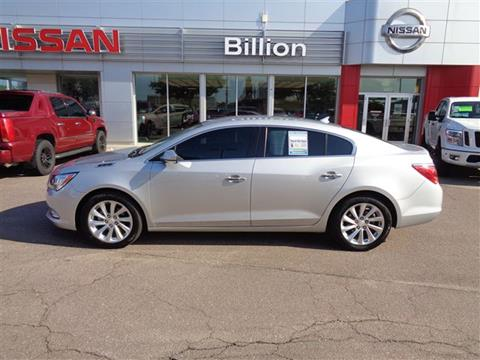 Buick Lacrosse For Sale In Sioux Falls Sd Carsforsale Com