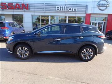 Nissan for sale in south dakota for Billion motors sioux falls south dakota