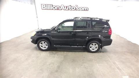 2005 Lexus GX 470 for sale in Sioux Falls, SD