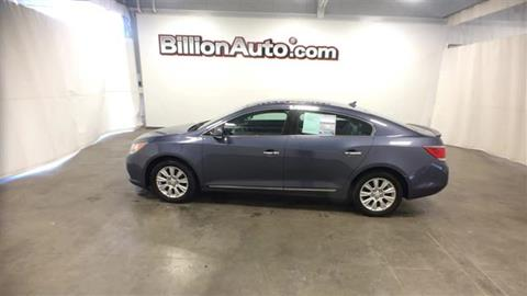 2013 Buick LaCrosse for sale in Sioux Falls, SD