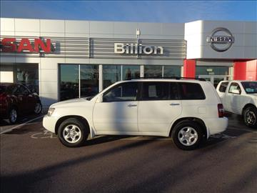 2005 Toyota Highlander for sale in Sioux Falls, SD