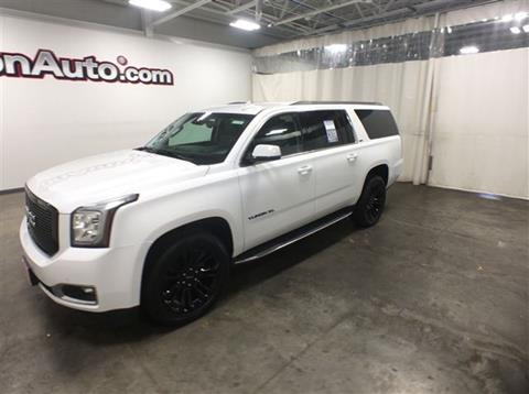 2017 GMC Yukon XL for sale in Sioux Falls, SD