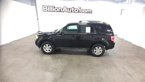 2012 Ford Escape for sale in Sioux Falls, SD