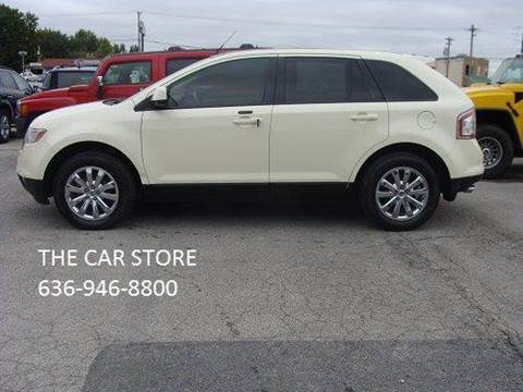 2007 Ford Edge for sale in Saint Charles, MO