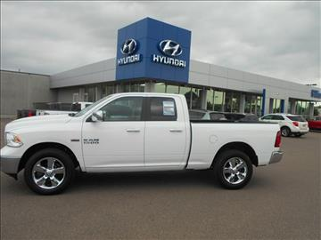 2014 RAM Ram Pickup 1500 for sale in Sioux Falls, SD
