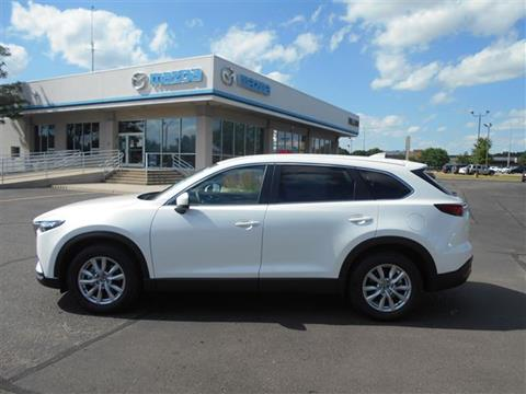 2016 Mazda CX-9 for sale in Sioux Falls, SD