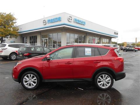 2013 Toyota RAV4 for sale in Sioux Falls, SD