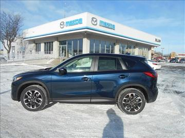 2016 Mazda CX-5 for sale in Sioux Falls, SD