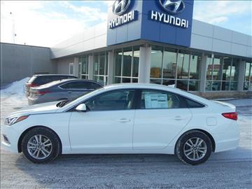 2017 Hyundai Sonata for sale in Sioux Falls, SD