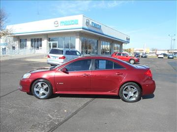 2009 Pontiac G6 for sale in Sioux Falls, SD