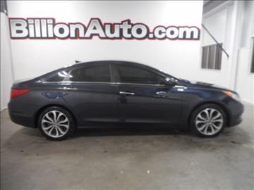 2013 Hyundai Sonata for sale in Sioux Falls, SD