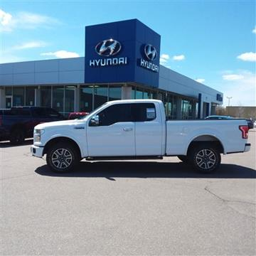 2016 Ford F-150 for sale in Sioux Falls, SD