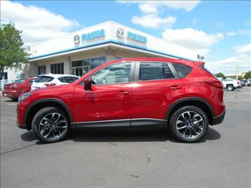 2016 Mazda CX-5 for sale in Sioux Falls, SD