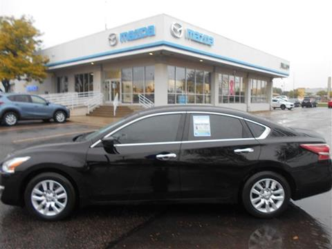2013 Nissan Altima for sale in Sioux Falls, SD