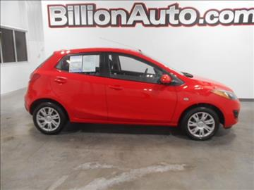 2012 Mazda MAZDA2 for sale in Sioux Falls, SD