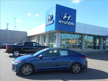 2017 Hyundai Elantra for sale in Sioux Falls, SD