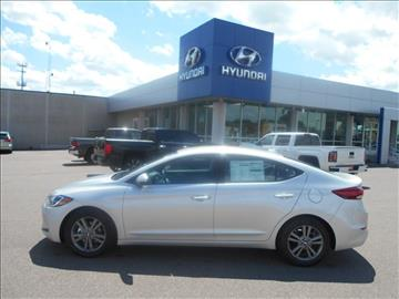 2017 Hyundai Elantra for sale in Sioux Falls, SD