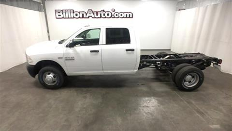 2018 RAM Ram Chassis 3500 for sale in Sioux Falls, SD