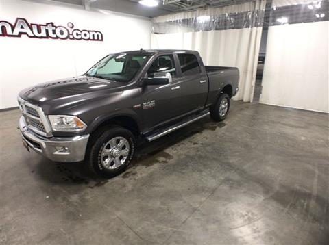 2015 RAM Ram Pickup 2500 for sale in Sioux Falls, SD