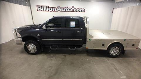 2017 RAM Ram Chassis 3500 for sale in Sioux Falls, SD