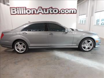 Mercedes benz s class for sale sioux falls sd for Mercedes benz sioux falls