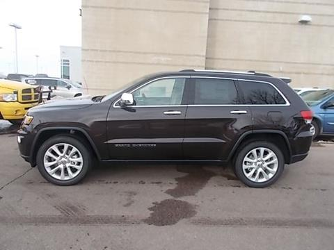 2017 Jeep Grand Cherokee for sale in Sioux Falls, SD