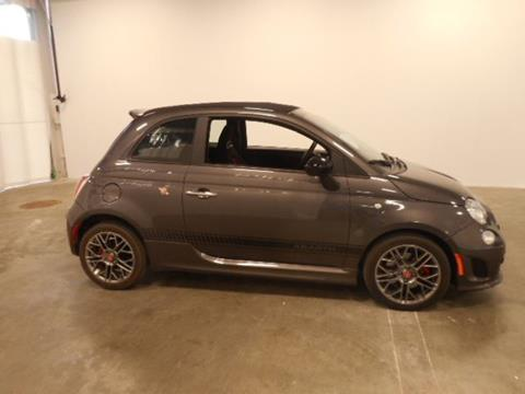 2015 FIAT 500c for sale in Sioux Falls, SD