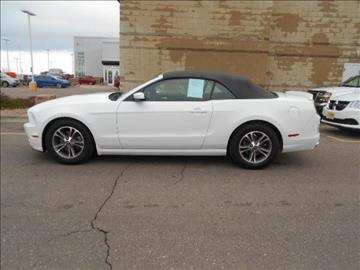 Billion Auto Sioux Falls >> Ford Mustang For Sale Sioux Falls, SD - Carsforsale.com