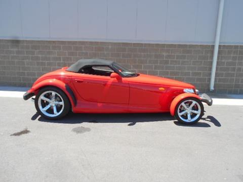 1999 Plymouth Prowler for sale in Sioux Falls, SD