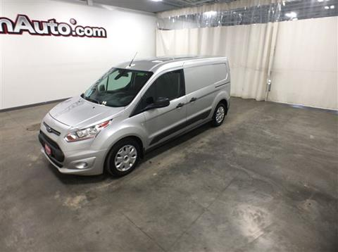2016 Ford Transit Connect Cargo for sale in Sioux Falls, SD