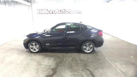 Bmw X6 For Sale In South Dakota Carsforsale Com