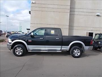 2012 RAM Ram Pickup 2500 for sale in Sioux Falls, SD