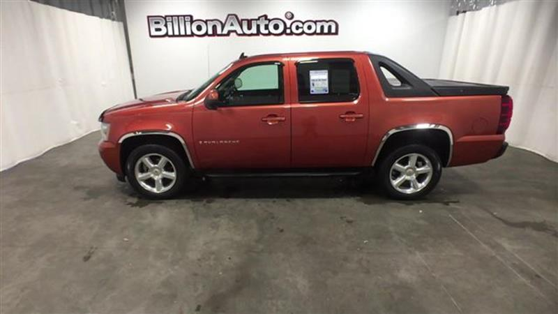 Chevrolet Avalanche For Sale In South Dakota