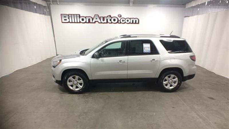 Gmc Acadia For Sale >> Gmc Acadia For Sale In Sioux Falls Sd Carsforsale Com