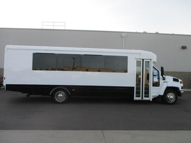2005 GMC TC5500 for sale in Sioux Falls, SD