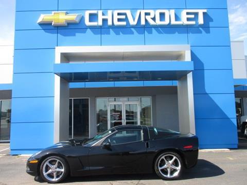 2013 Chevrolet Corvette for sale in Sioux Falls, SD