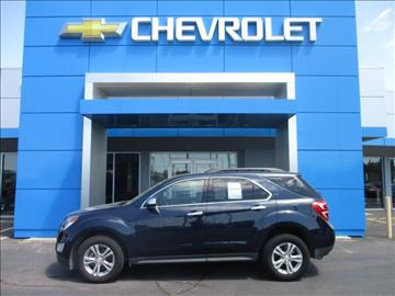 Used 2016 Chevrolet Equinox For Sale South Dakota