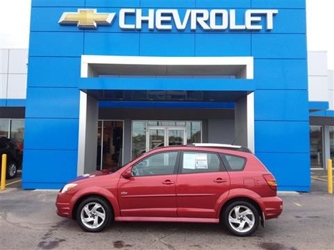 2008 Pontiac Vibe for sale in Sioux Falls, SD