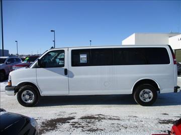 Passenger van for sale sioux falls sd for Big city motors sioux falls sd