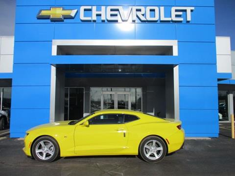2017 Chevrolet Camaro for sale in Sioux Falls, SD